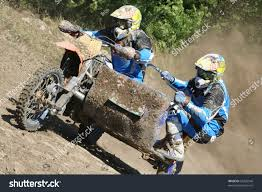 hill climb racing motocross bike motocross sidecar team hill climb stock photo 63220546 shutterstock