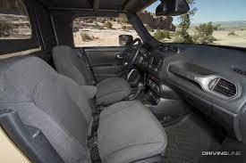 jeep safari concept interior 2016 jeep comanche concept video drivingline