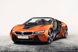 bmw supercar concept bmw u0027s u0027i next u0027 model will be the firm u0027s u0027spearhead of innovation
