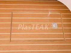 best material boat waterproof and anti skids flooring easy