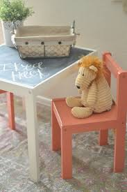 Ikea Kids Chairs by Child U0027s Painted Chair Google Search Picmia