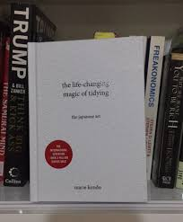 marie kondo summary the life changing magic of tidying up summary ignore limits
