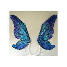 Halloween Costume Fairy Wings Deluxe Green Fairy Wings 9 55 Polyvore Featuring