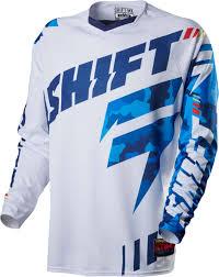 camo motocross gear shift 2014 le faction camo daytona jersey bto sports