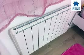 radiateur chambre travaux intérieurs changement d un radiateur de chambre ma
