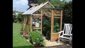 exotic garden greenhouse designs youtube