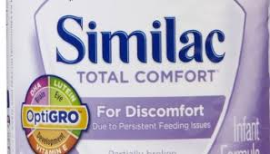 Where To Buy Similac Total Comfort Dss Similac Total Comfort Ready To Feed Institutional