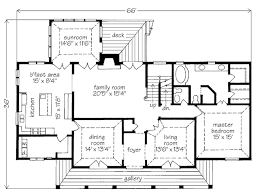 country house plan louisiana country house philip franks southern living house plans