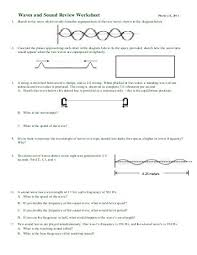 wave worksheet 1 answers teacher background ionic compound