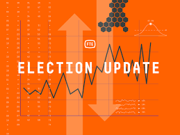 Wisconsin Election Map by Election Update The State Of The States Fivethirtyeight