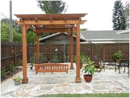 Roof Trellis Outdoor Tin Roof Pergola Modern Pergola Gazebo Kits Lowes