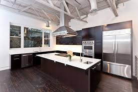 Urban Kitchen Richmond - 20 awesome kitchens with exposed ceilings home design lover