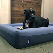 Dog Beds Made Out Of End Tables Dog Bed Small Medium Or Large Casper