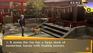 Persona 4 Kink Meme - rttp join with me as i play persona 4 for the 8th yes 8th time