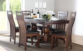rustic kitchen table and chairs wooden dining table and chairs full size of dining room extra long