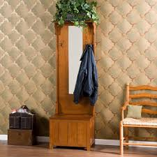 Entryway Decorating Ideas Pictures Interior Traditional Entryway With Wood Storage Feat Small