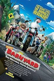 Barn Movie Barnyard Film Wikipedia