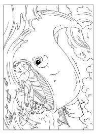 jonah coloring page coloring page jonah img 25957