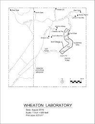 Map Letters Maps Of Wheaton Laboratories Wheaton Laboratories Forum At Permies