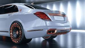 maybach and mercedes mercedes maybach s600 6 benzinsider com a mercedes fan
