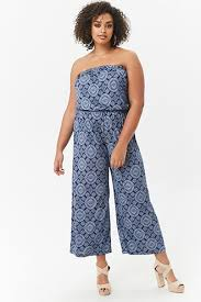 white plus size jumpsuit plus size rompers jumpsuits forever21