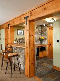 paint colors that look good with pine trim google search