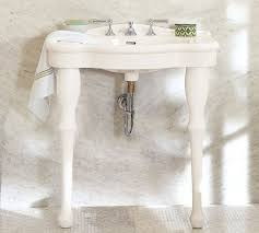 Bathroom Sink Console by 34 Best Console Sink Images On Pinterest Bathroom Ideas