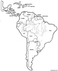 america map rainforests in central and south america