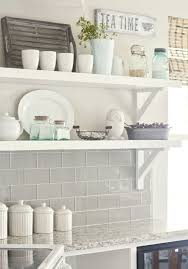 Kitchen Subway Tiles Are Back In Style   Inspiring Designs - Kitchen backsplash subway tile