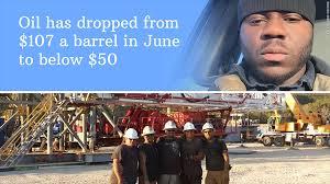 Wyoming travel careers images Cheap oil is killing my job jan 6 2015 jpg