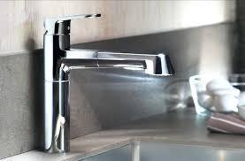 mitigeur cuisine grohe pas cher robinet cuisine grohe single lever kitchen mixer 320 mitigeur
