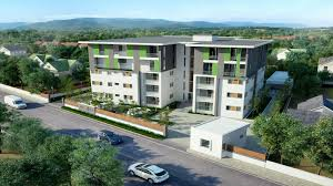luxury apartments and townhouses in accra ghana property for