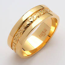 rings for wedding wedding ring s gold claddagh corrib wedding band with