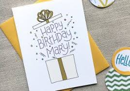 custom birthday cards custom birthday cards best sle 4th birthday card custom