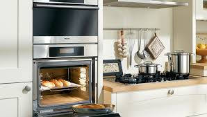 Miele Ovens And Cooktops Miele K U0026n Sales Texas