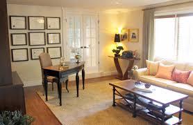 living room breathtaking desk in living room for home living room