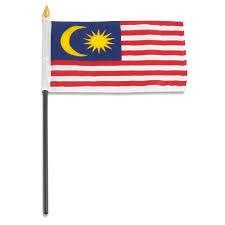 How Many Stars In Brazil Flag Malaysia Flag 4 X 6 Inch