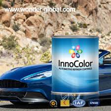 china 1k car paint color mixing system china car paint mixing