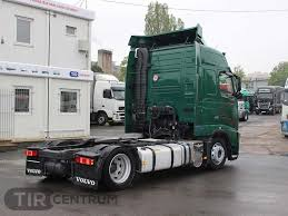 volvo trailer price volvo fh 13 420 vehicle detail used trucks trailers sales of