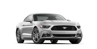 Blacked Out 2014 Mustang 2017 Ford Mustang Sports Car 1 Sports Car For Over 45 Years