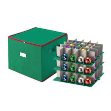 Christmas Ornament Storage At Walmart by Christmas Ornament Storage Box Walmart Storage Decorations