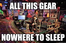 Sound Engineer Meme - producermemes audiomemes producerlife soundoracle drums