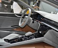 volkswagen passat cc 2016 interior design volkswagen pinterest