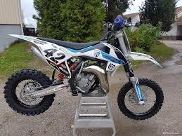 ktm 65 sx 65 cm 2016 espoo motorcycle nettimoto
