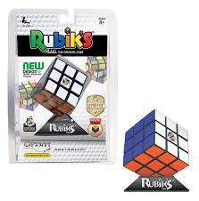 amazon com rubik u0027s cube game toys u0026 games