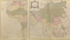 Asia Minor Map Natolia Quae Olim Asia Minor By Pierre Mariette 1634 1716 10 29