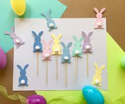 happy easter decorations 147 best baby shower easter theme images on