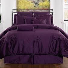 purple comforter queen set sets ecfq info