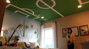 soccer decorations for bedroom alabama football room decor sports bedroom wallpaper soccer themed