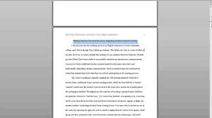 Apa Format Sample Paper Essay Apa Style Essay Paper Apa Style Term Paper Template Sample Essay